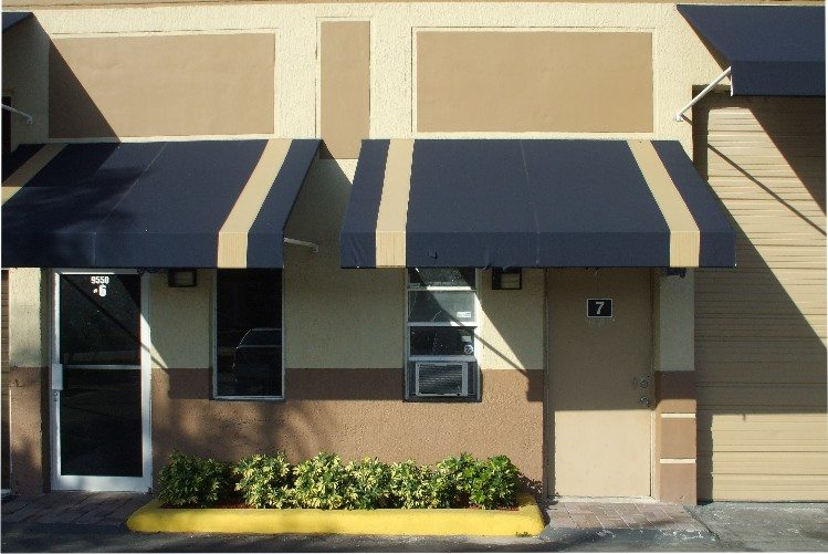 Commercial Awning 1