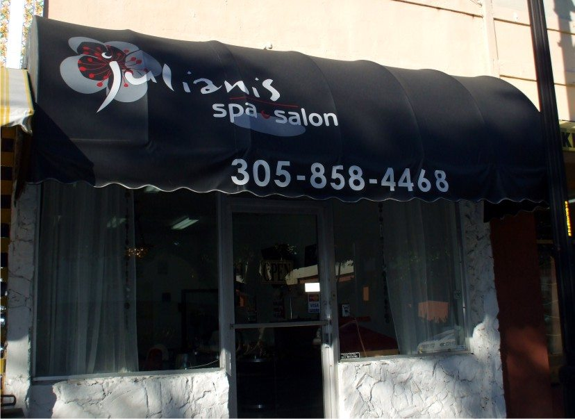 Commercial Awning 11