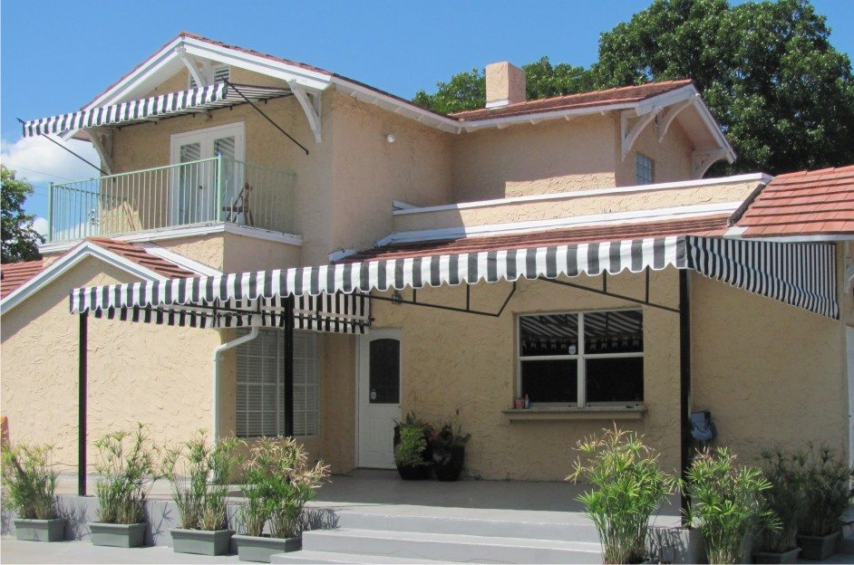 Residential Awning 12